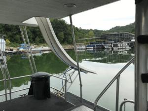 The Heron Houseboat - 4